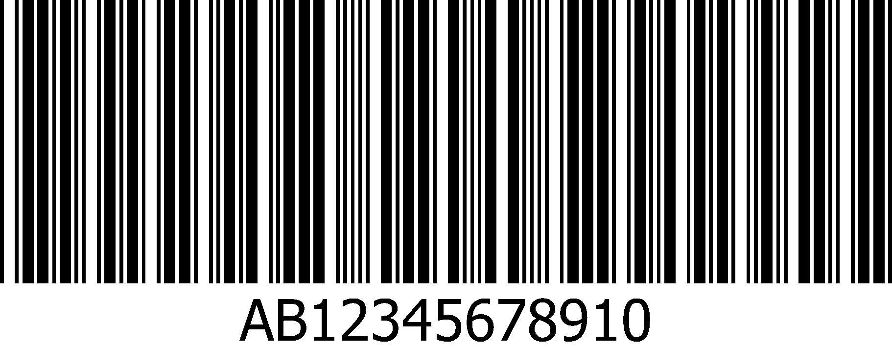 Códigos De Barras, Presente En Toda La Cadena De